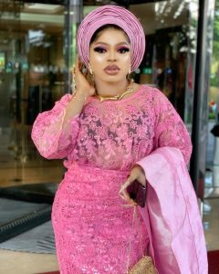 """""""I want my life back, I cant hold the pain no more"""" – Bobrisky speaks on his supposed post-lipo surgery"""
