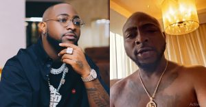 'As fun as it looks, to Sing Song no easy o' – Davido Gives accolades to Entertainers