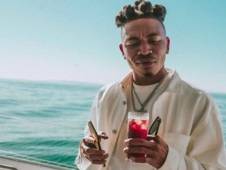 Mixed Reactions After Mayorkun's Sexuality Post