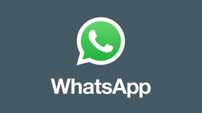 WhatsApp won't support some phones after November 1st, 2021